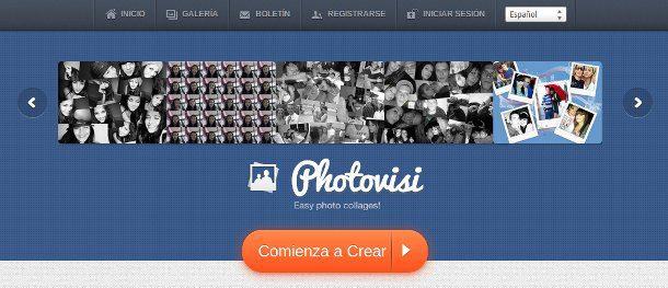 creador de collages de fotos