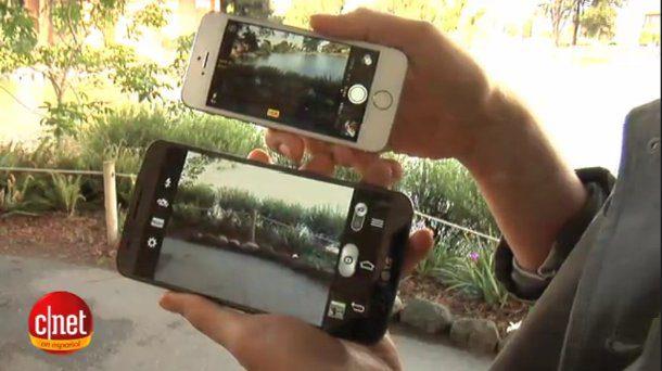tomar mejores fotos con tu smartphone