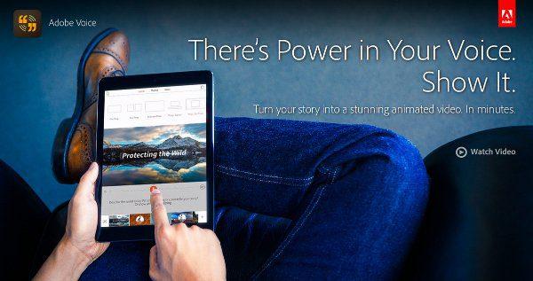 crear vídeos interactivos en el iPad