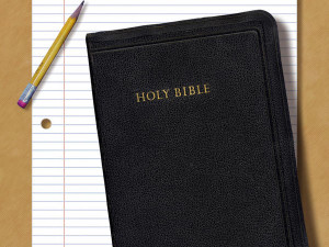 Estudio bíblico Mateo