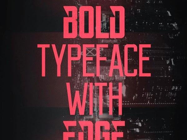Reckoner font