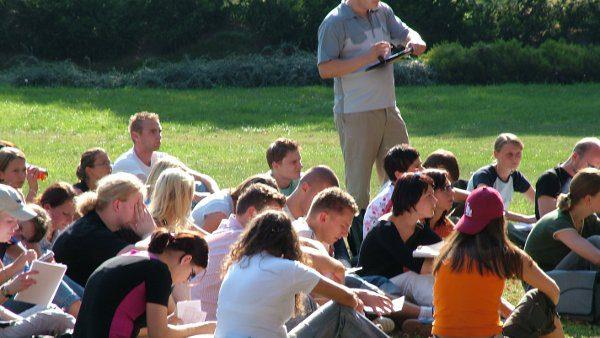 Capacitación para maestros de adolescentes y jóvenes