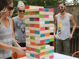 juegos para campamentos juveniles