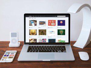 maquetas psd macbook pro retina