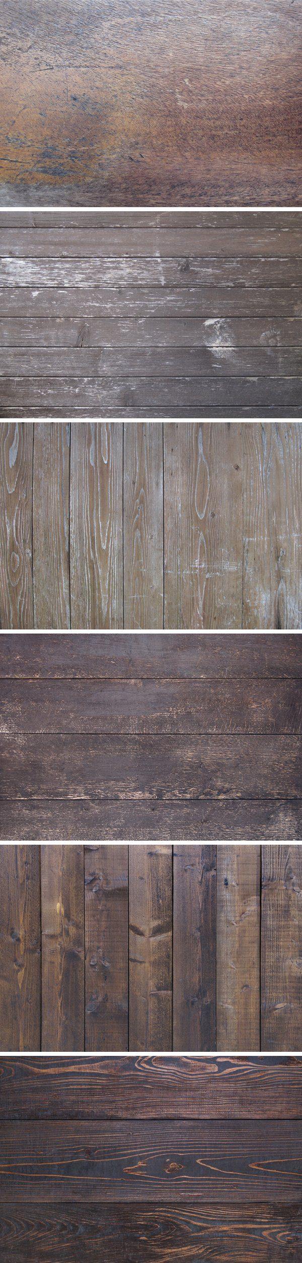 texturas de madera para Photoshop