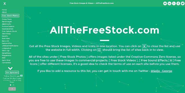 directorio de recursos multimedia gratis