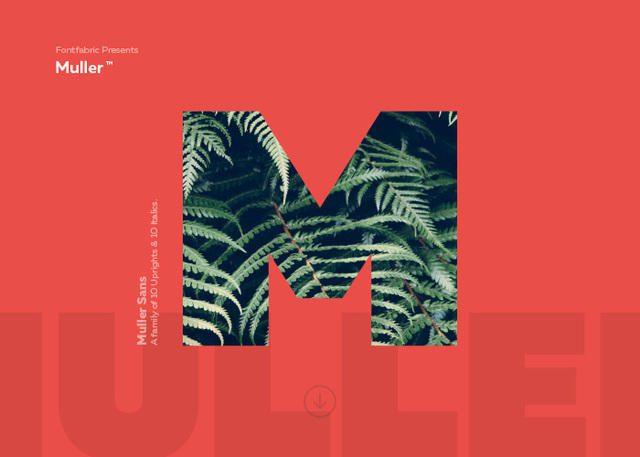 Tipografías gratis para diseño gráfico