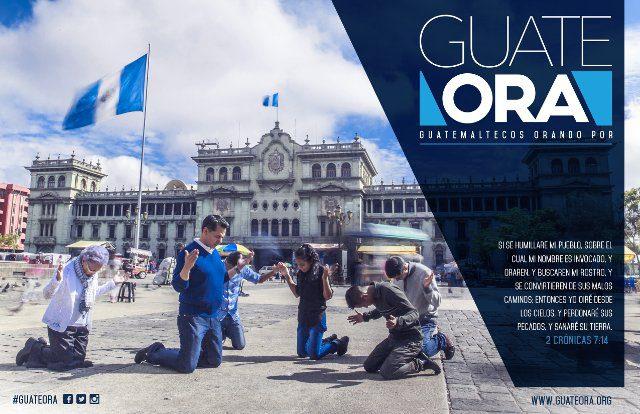 Guate Ora
