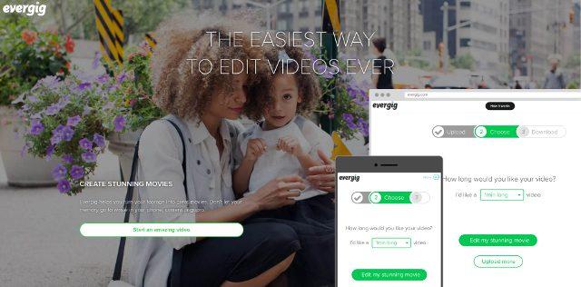 aplicación para editar video gratis