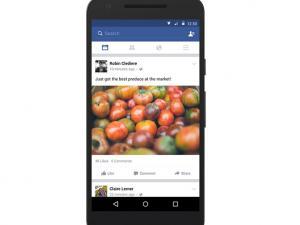 Facebook app permitirá hacer comentarios sin Internet