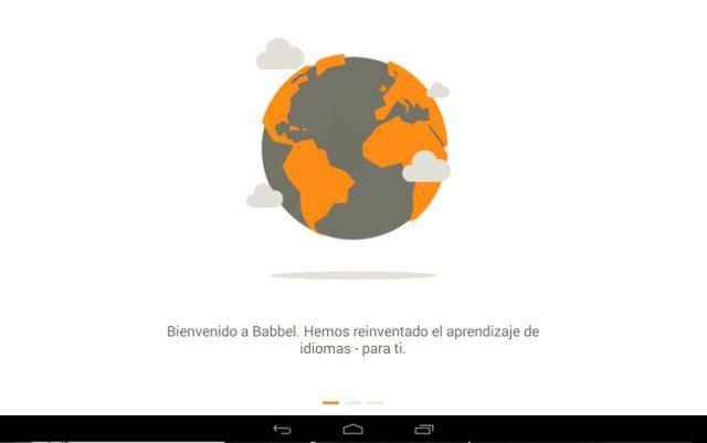 aprender idiomas online con babbel