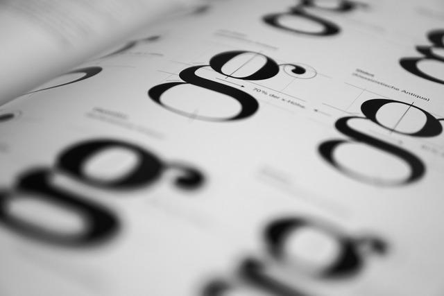 fuentes tipográficas gratis