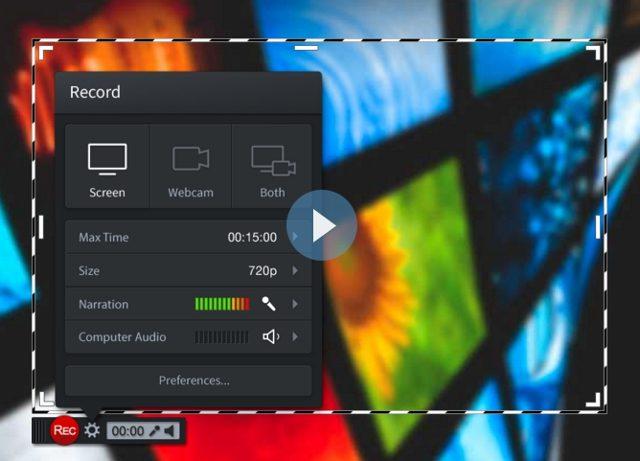 programa para grabar pantalla