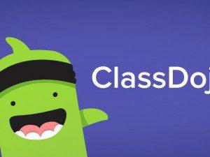 ClassDojo clases interactivas