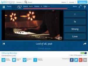 cómo aprender inglés jugando con vídeos musicales