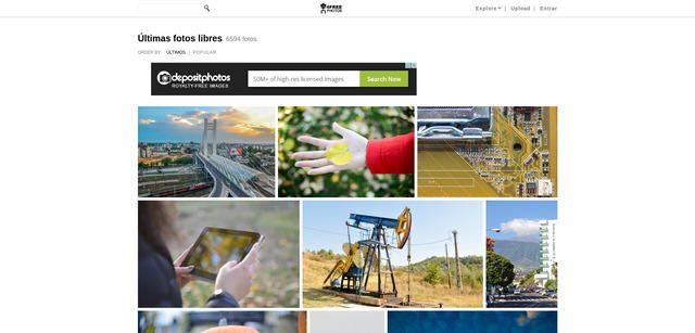 4 free photos banco de imágenes libres