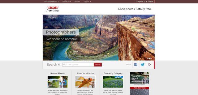 Freerange bancos de imágenes gratis de archivo para descargar