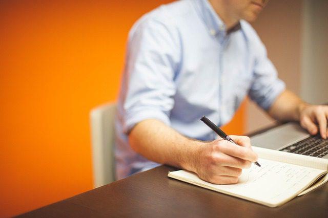 Elaborar una lista de pendientes para ser productivo