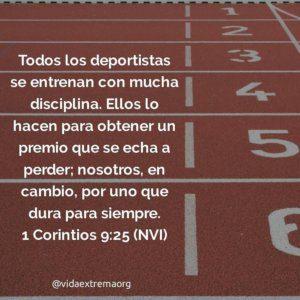 1 Corintios 9:25