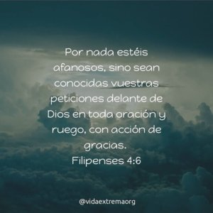 Filipenses 4:6