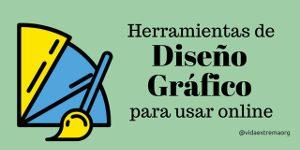 Colección de herramientas de diseño gráfico online