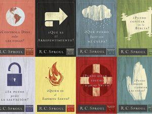libros cristianos gratis del doctor R.C. Sproul