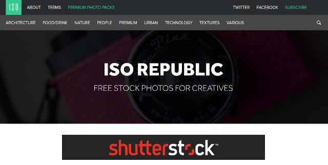 Fotos libres para gente creativa