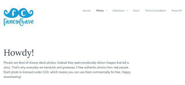 Imágenes creative commons para descargar