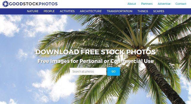 Imágenes gratis para uso personal y profesional