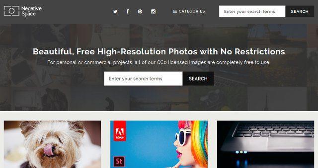 Fotos gratuitas hd sin restricciones