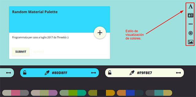 generador de paleta de colores