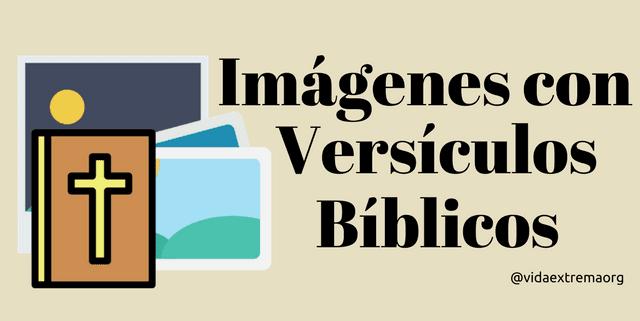 Imágenes Con Versículos Bíblicos Para Descargar Gratis