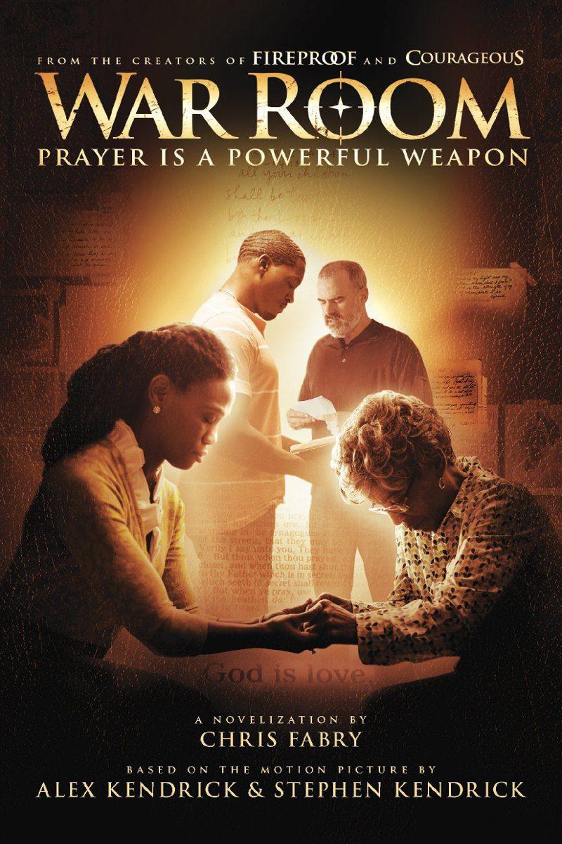 Película cristiana War Room