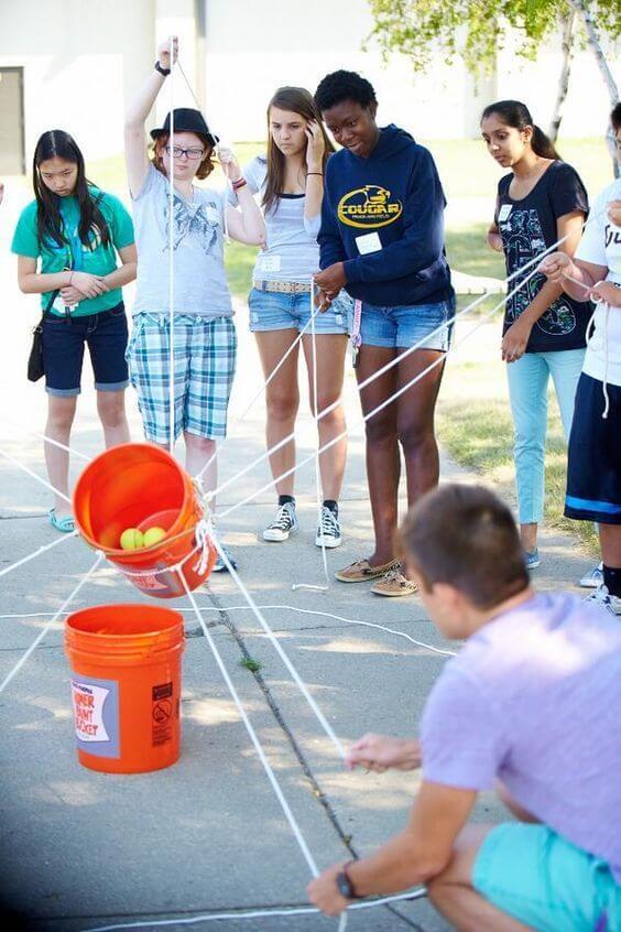 Residuos tóxicos - Actividades para jóvenes cristianos