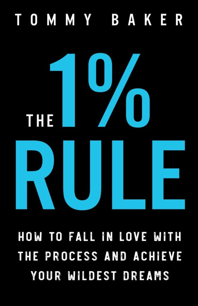 Comprar the 1% rule