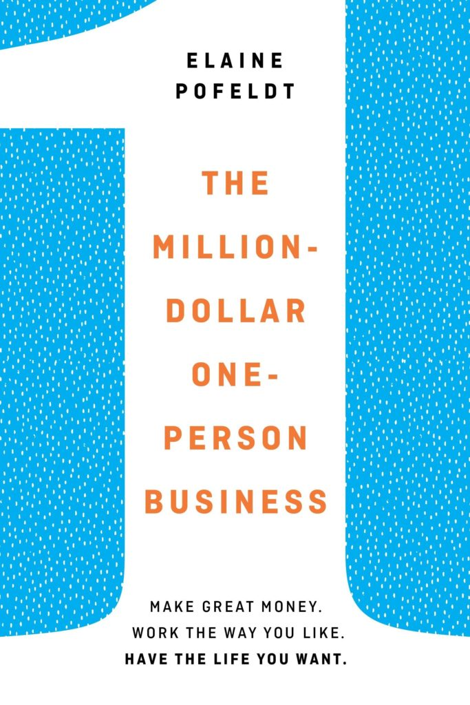 comprar the million dollar one person business