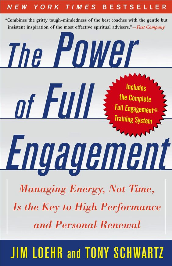 Comprar the power at full engagement